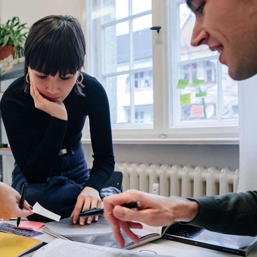 online marketing workshops Uster Zuerich