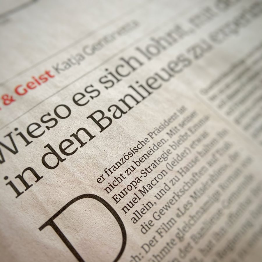 Überschriften texten duebendorf